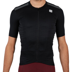 Sportful Supergiara Jersey Men, black